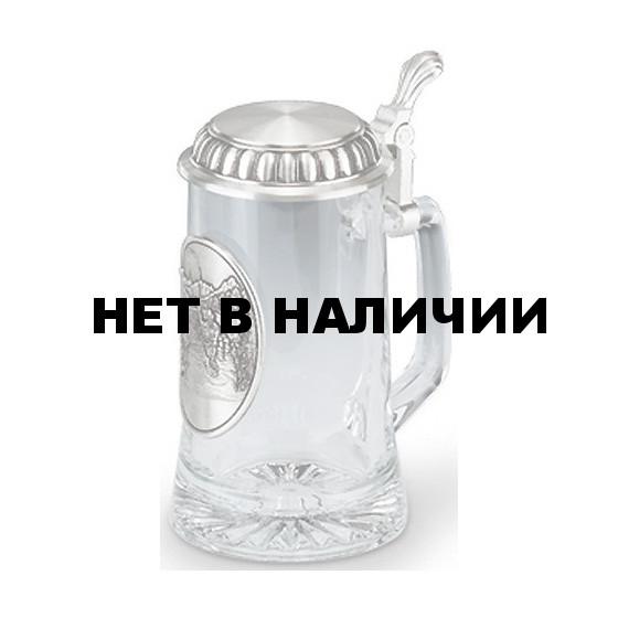 Кружка для пива Рыболов Artina SKS 93390