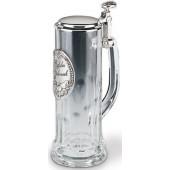 Кружка для пива Искренне поздравляем Artina SKS 93391