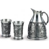 Набор для вина из 3 предметов Artina SKS 72388