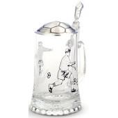 Кружка для пива Футбол Artina SKS 93375