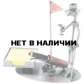 Фигурка из металла Hinz&Kunst 279