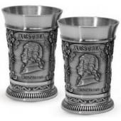 Стопки для водки Серия Artina SKS 60750