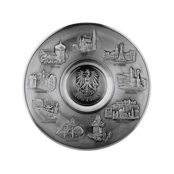 Тарелка декоративная Серия Artina SKS 60783