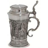 Кружка для пива Artina SKS 10301