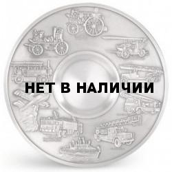 Тарелка декоративная Artina SKS 10086