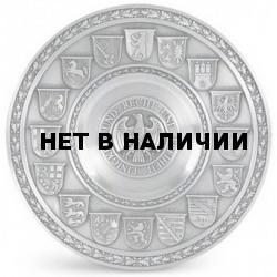 Тарелка декоративная Artina SKS 10098