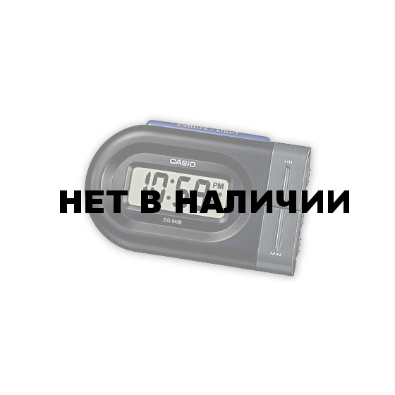 Будильник Casio DQ-543B-1E