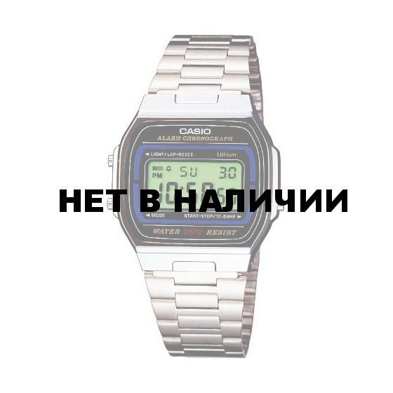 Мужские наручные часы Casio A-164WA-1