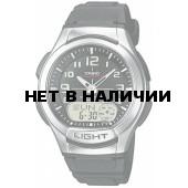 Мужские наручные часы Casio AQ-180W-1B