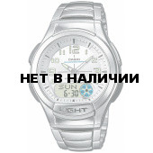 Мужские наручные часы Casio AQ-180WD-7B