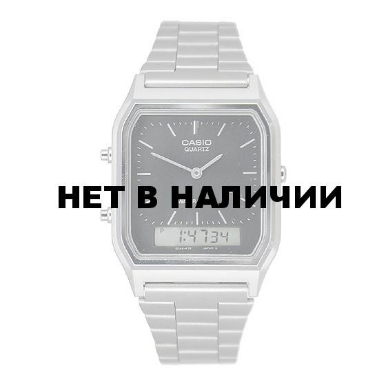 Мужские наручные часы Casio AQ-230A-1D