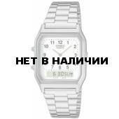 Мужские наручные часы Casio AQ-230A-7B
