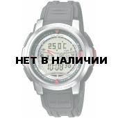 Мужские наручные часы Casio AQF-100W-7B