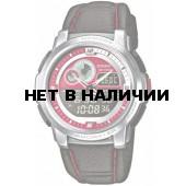 Мужские наручные часы Casio AQF-102WL-4B