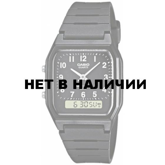 Мужские наручные часы Casio AW-48H-1B