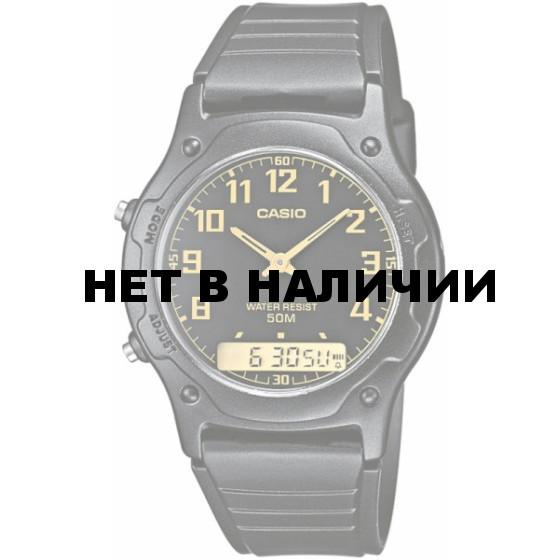 Мужские наручные часы Casio AW-49H-1B