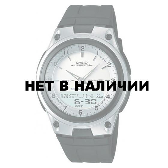 Мужские наручные часы Casio AW-80-7A