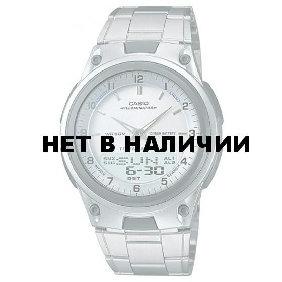 Мужские наручные часы Casio AW-80D-7A