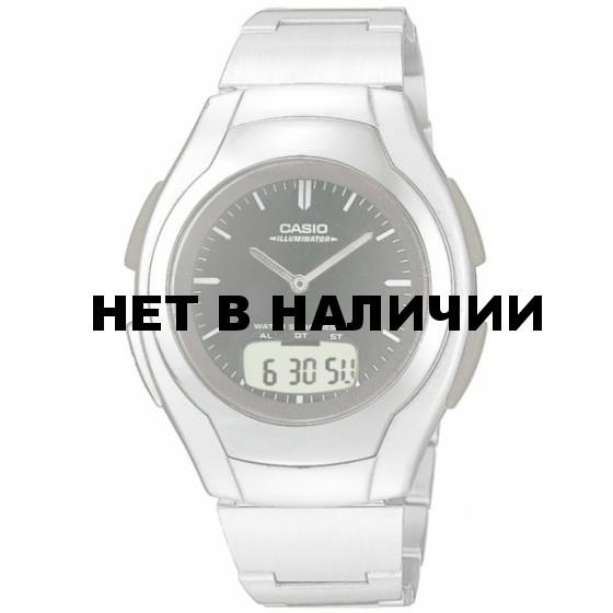 Мужские наручные часы Casio AW-E10D-1E (G-Shock)