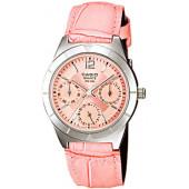 Женские наручные часы Casio LTP-2069L-4A