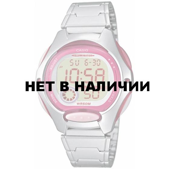 Женские наручные часы Casio LW-200D-4A