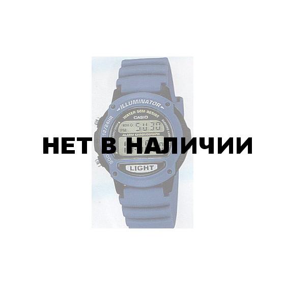 Женские наручные часы Casio LW-22H-2A