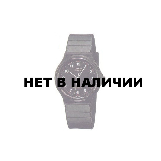 Мужские наручные часы Casio MQ-24-1B