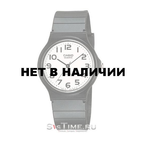 Мужские наручные часы Casio MQ-24-7B2