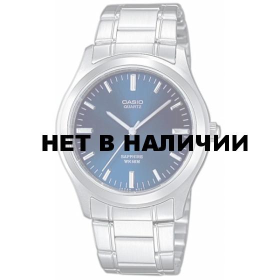 Мужские наручные часы Casio MTP-1200A-2A