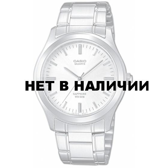 Мужские наручные часы Casio MTP-1200A-7A