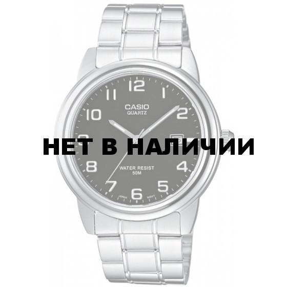 Мужские наручные часы Casio MTP-1221A-1A