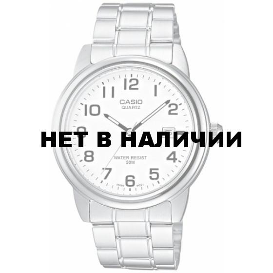 Мужские наручные часы Casio MTP-1221A-7B