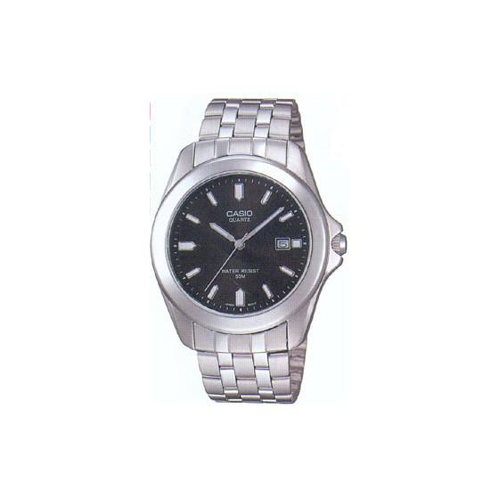 Мужские наручные часы Casio MTP-1222A-1A