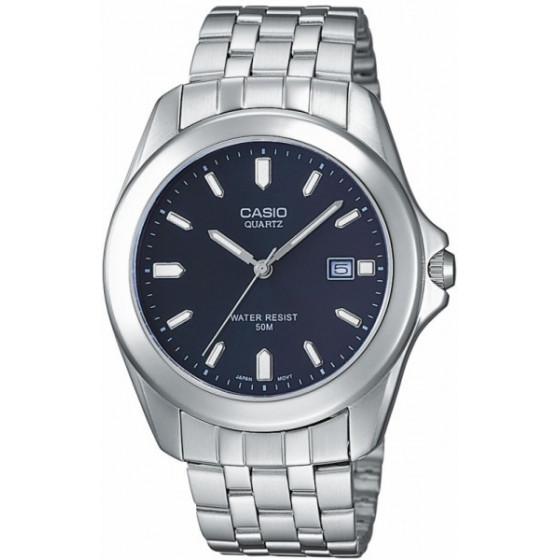 Мужские наручные часы Casio MTP-1222A-2A