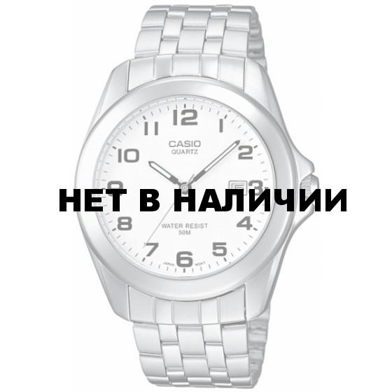 Мужские наручные часы Casio MTP-1222A-7B