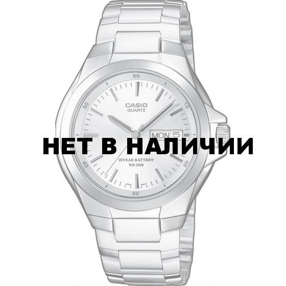 Мужские наручные часы Casio MTP-1228D-7A