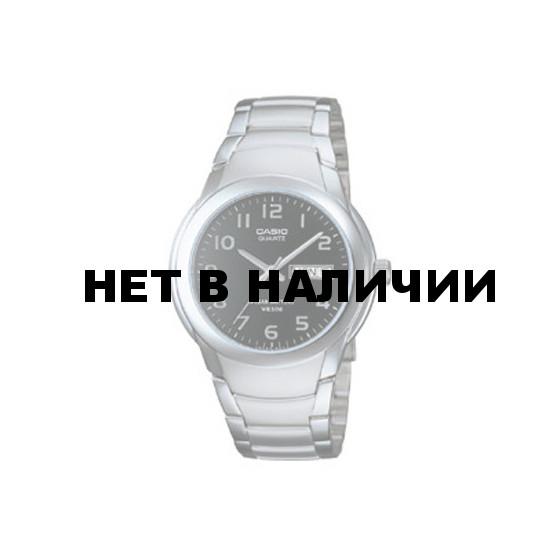 Мужские наручные часы Casio MTP-1229D-1A
