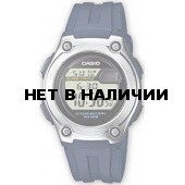 Наручные часы мужские Casio W-211-2A
