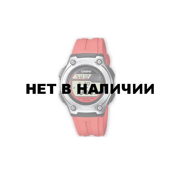 Мужские наручные часы Casio W-211-4A
