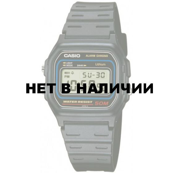 Мужские наручные часы Casio W-59-1