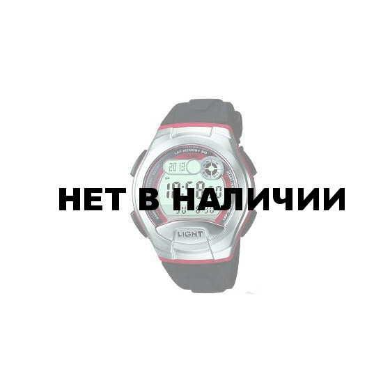Мужские наручные часы Casio W-752-4B