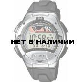Мужские наручные часы Casio W-753-1A