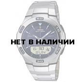 Мужские наручные часы Casio WVA-105HDE-2A
