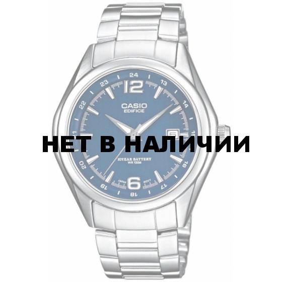 Мужские наручные часы Casio EF-121D-2A (Edifice)