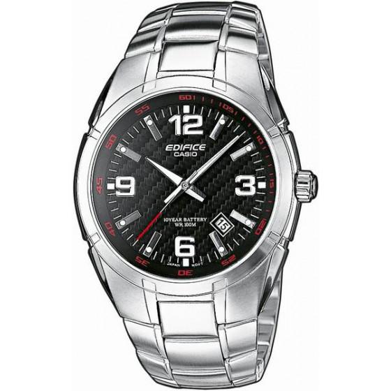 Мужские наручные часы Casio EF-125D-1A (Edifice)