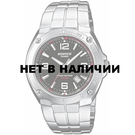Мужские наручные часы Casio EF-126D-1A (Edifice)