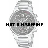 Мужские наручные часы Casio EF-500D-1A (Edifice)