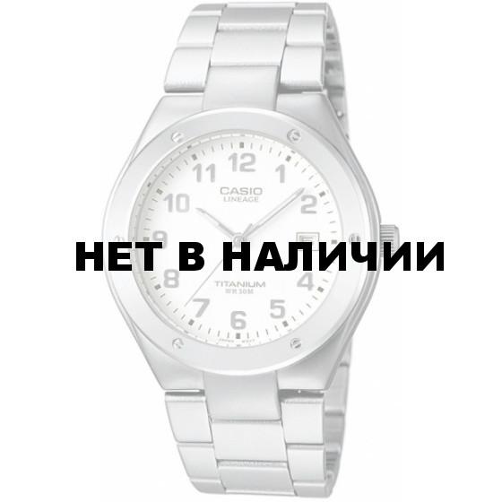 Мужские наручные часы Casio LIN-164-7A