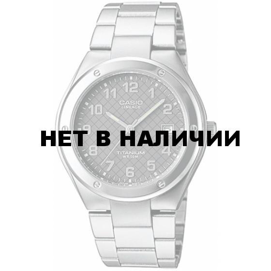 Мужские наручные часы Casio LIN-164-8A