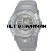 Мужские наручные часы Casio G-7710-1E (G-Shock)